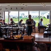 Gistihúsið Langaholt á Snæfellsnesi / Guest house Langaholt in Snæfellsnes, Iceland.