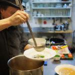 _MG_3914 Langaholt Keli pours soup