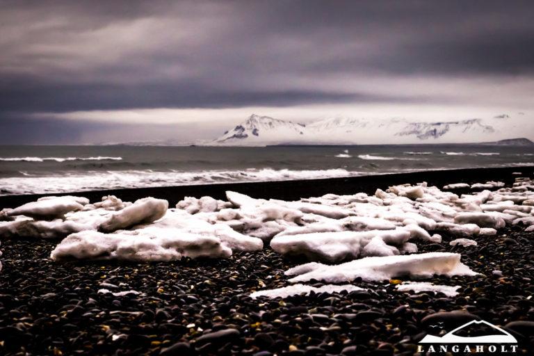 Gisting á Snæfellsnesi, Langaholt